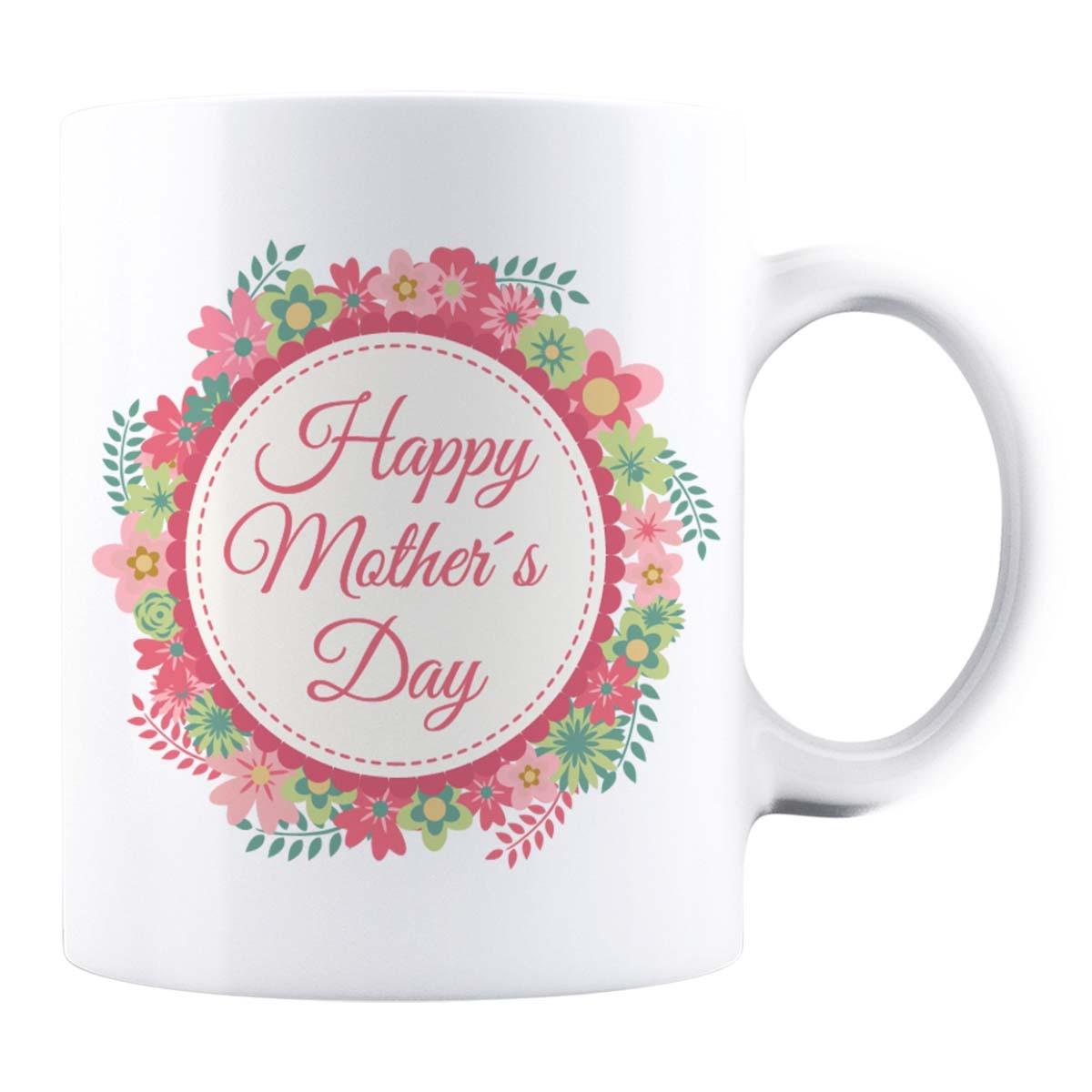 Cană personalizată - Happy Mother's day!